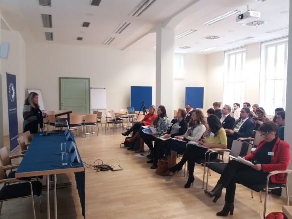 MAGNET Project: Successful Visit at the Danube University in Krems (Austria)
