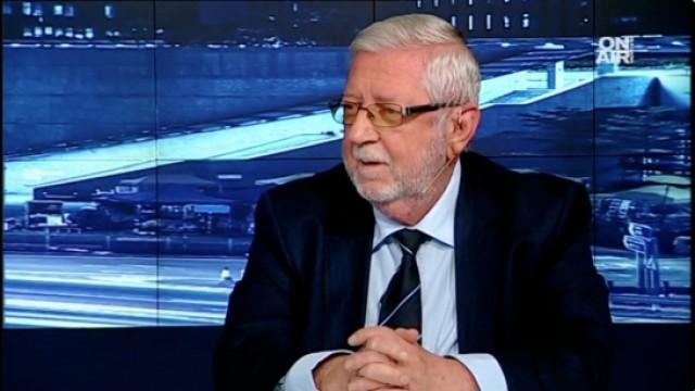 Доц. д-р Григорий Вазов пред Bulgaria ON AIR: Разходите в бюджета трябва да носят приходи