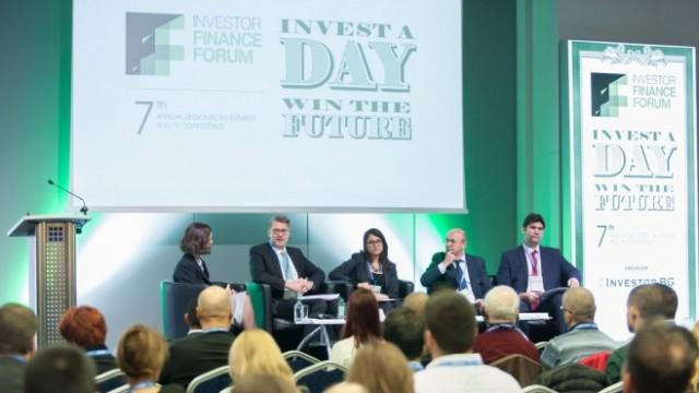 """Доц. д-р Маню Моравенов, преподавател във ВУЗФ, в Investor Finance Forum: """"MiFID II e като рибарска мрежа, която се опитва да хване лошите риби. Ако е твърде тънка, ще хване всички"""""""