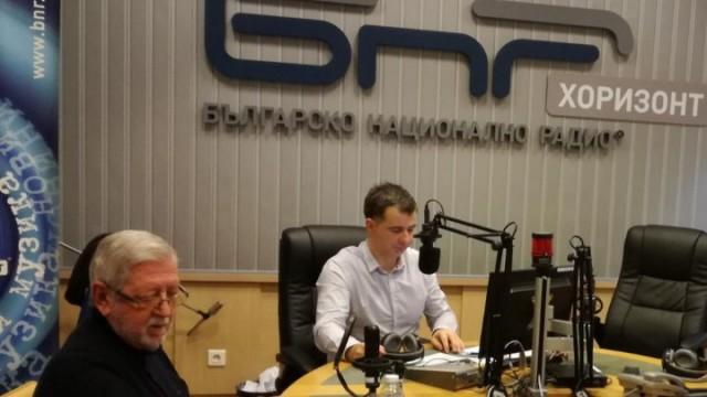 """Ректорът на ВУЗФ, доц. Григорий Вазов, в студиото на """"Неделя 150"""": """"Този бюджет е значително по-добър от бюджета от миналата година"""""""