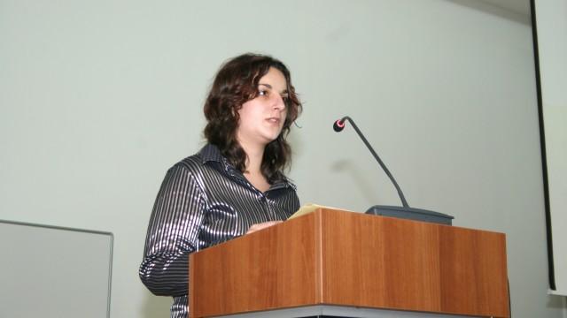 Откриване 2008/2009, бакалавър, магистър