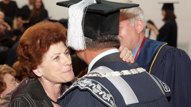 Дипломиране 2010, бакалавър, магистър
