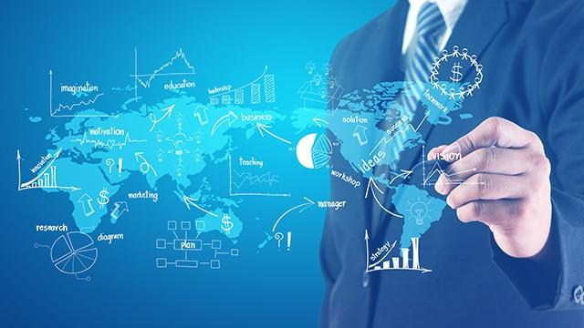 Международен бизнес и финанси