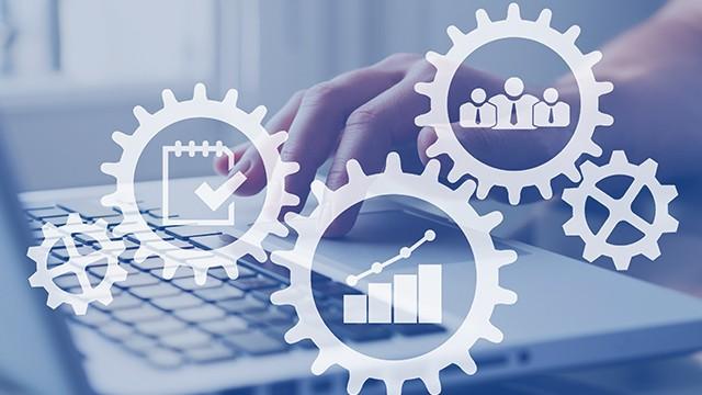 Бизнес софтуер и ERP решения