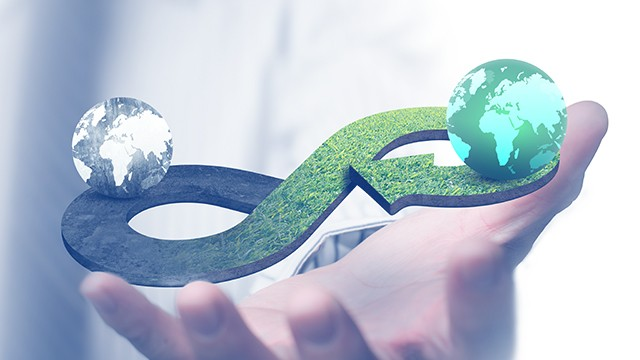 Кръгова икономика и устойчив мениджмънт (иновации, предприемачество и чисти технологии)