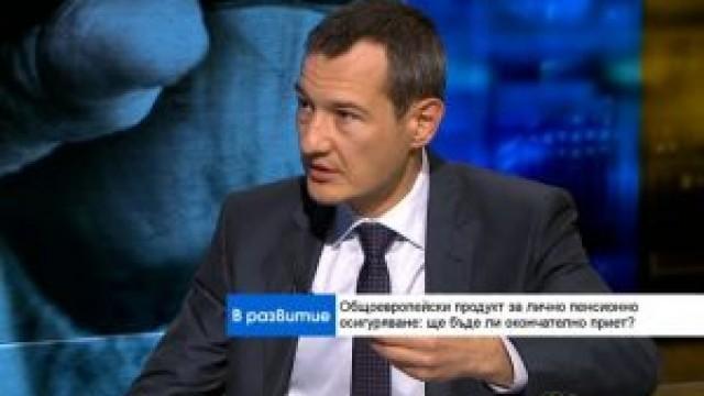 Станислав Димитров интервю