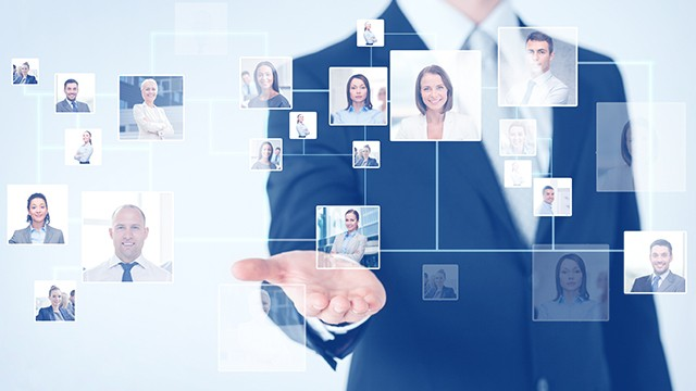 Мениджмънт на процеси, проекти и човешки ресурси в ИТ индустрията