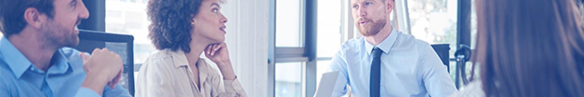 Бизнес мениджмънт и маркетинг с преподаване на английски език