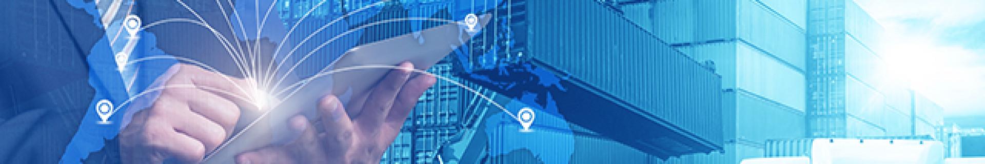 Е-търговия и еко система на логистични и  доставни процеси