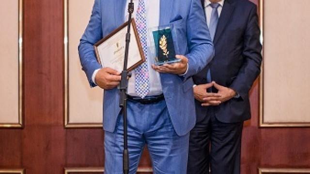 ЗА 11-та поредна година бяха връчени наградите ЗАСТРАХОВАТЕЛ НА ГОДИНАТА ПЕНСИОННООСИГУРИТЕЛНО ДРУЖЕСТВО НА ГОДИНАТА,  ЗАСТРАХОВАТЕЛЕН БРОКЕР НА ГОДИНАТА  за 2018 г.