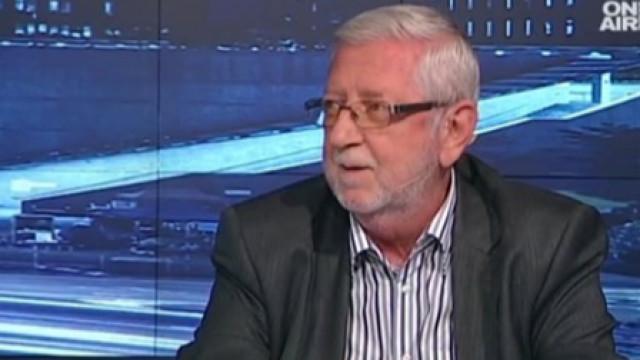 доц. д-р Григорий Вазов