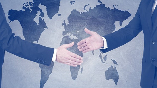 International Relations, Global Economy and Strategic Analysis