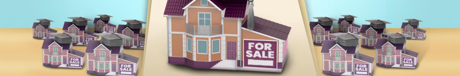 Брокерство и оценяване на недвижими имоти