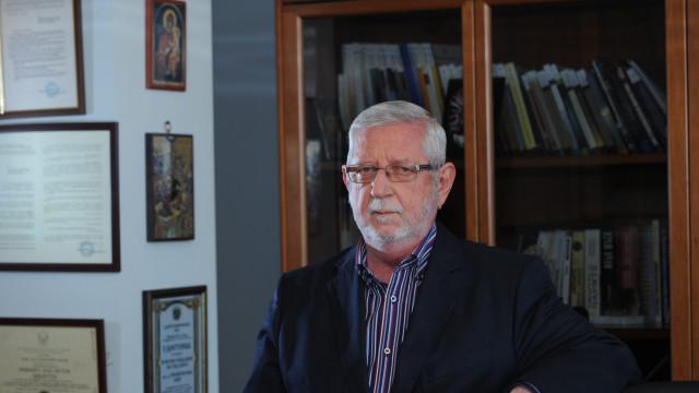 """Григорий Вазов, член на Фискалния съвет и ректор на ВУЗФ, пред """"Труд"""": Актуализацията на бюджета е мина за следващия кабинет"""