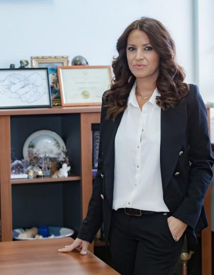 Assoc. Prof. Dr. Natalia Futekova