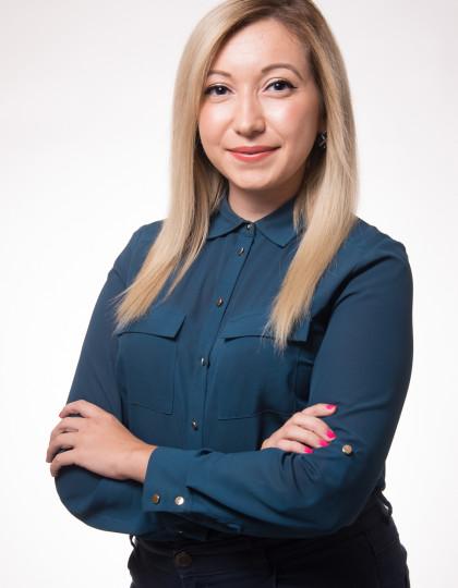 д-р Росалия Павлова Касамска