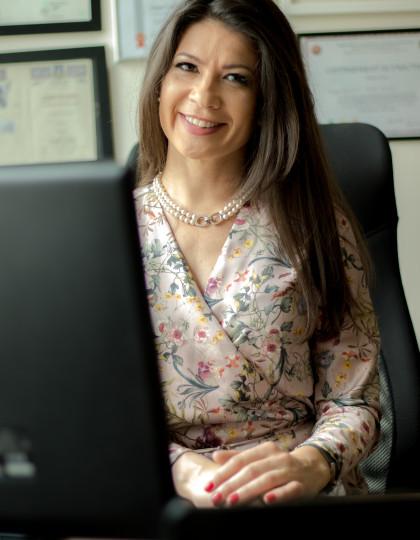 д-р Ирена Тодорова Вачева