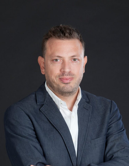 д-р Епаминондас Христофилопулос