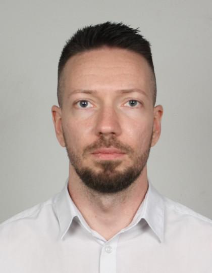 д-р Кирил Димитров Димитров