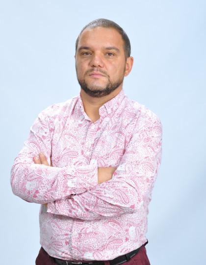д-р Валентин Кръстев Бошкилов