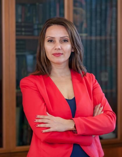 ас. Юлияна Георгиева