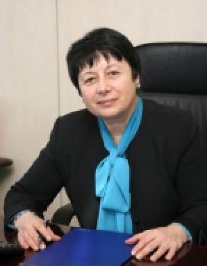 проф. д-р Емилия Миланова
