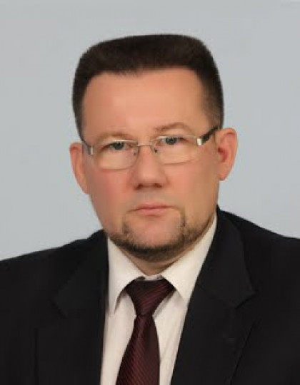 Проф. д.и.н. Игор Бритченко