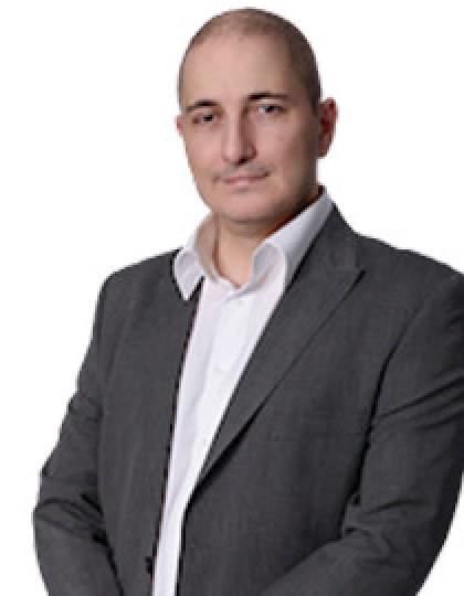 Николай Живанкин