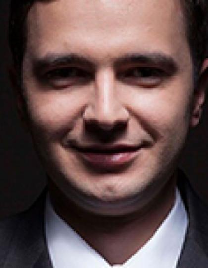 Александър Захариев