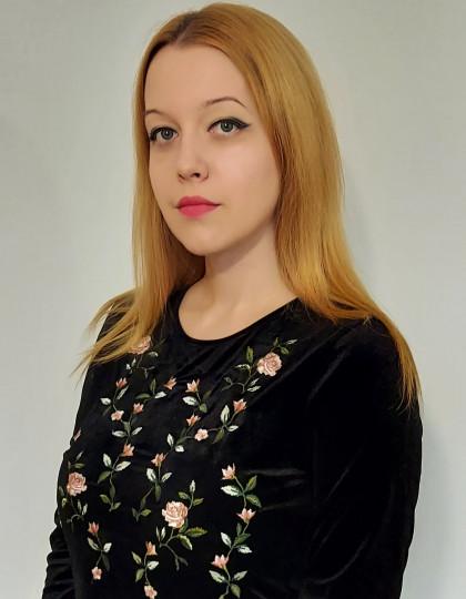 ас. д-р Виктория Гацова