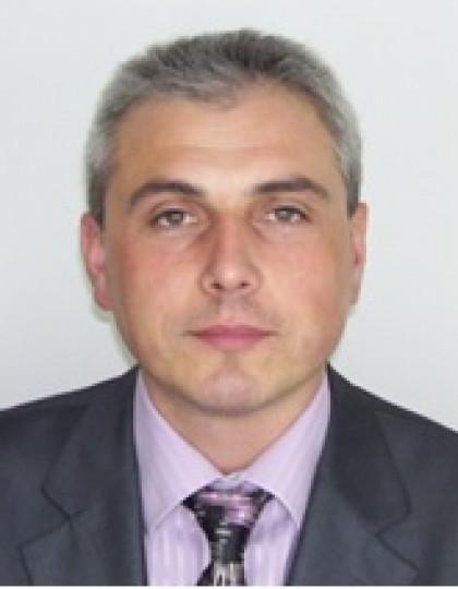 Николай Печев