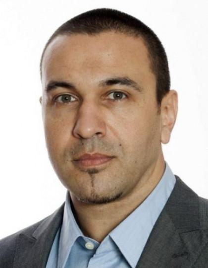 Д-р Ясен Димитров