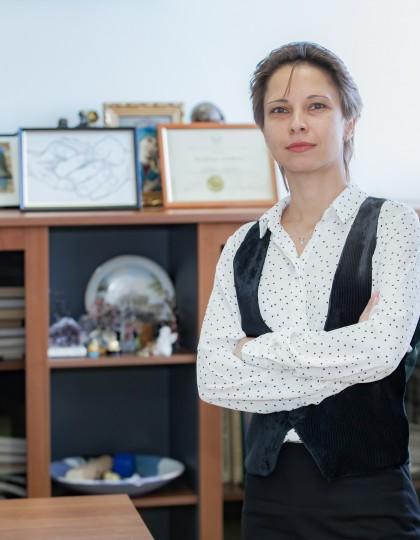 Мирена Шилева