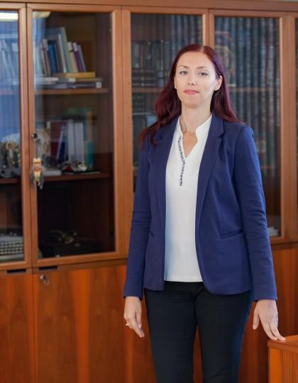 Гергана Генова
