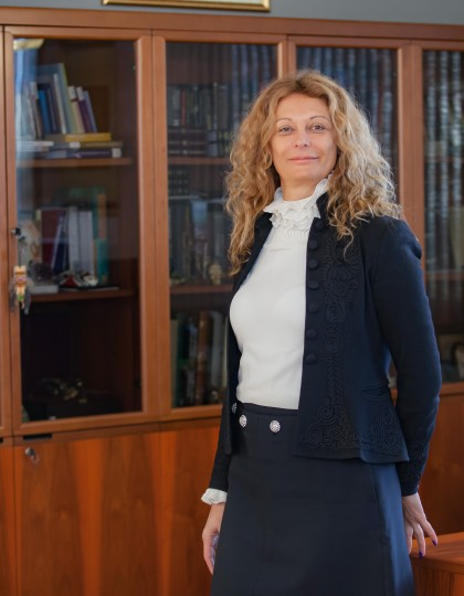 Марияна Баждарова