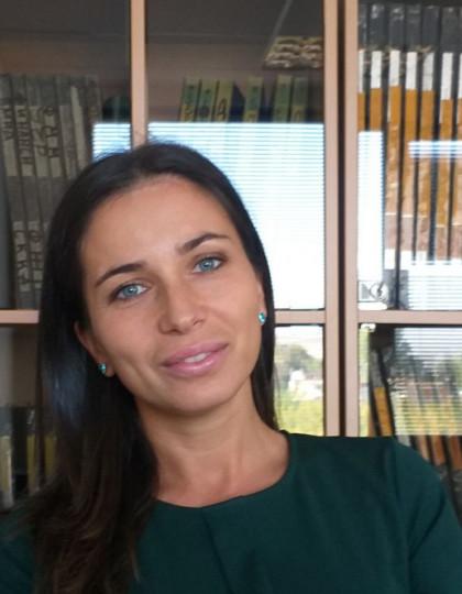 Стефка Тодорова