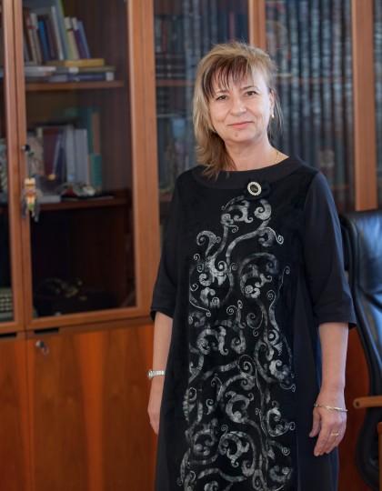 Катя Цонева