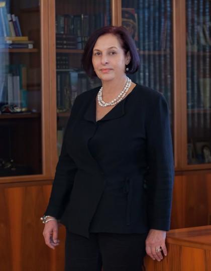 Милка Рускова