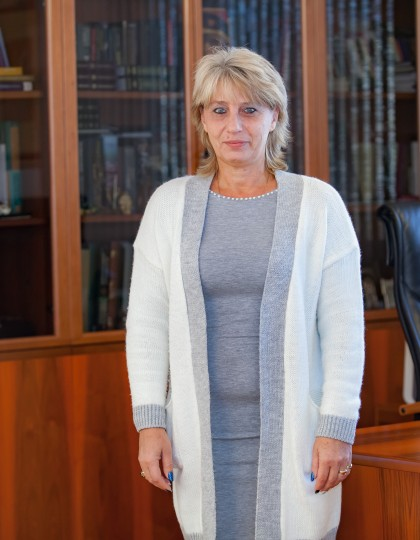 Радмила Златкова