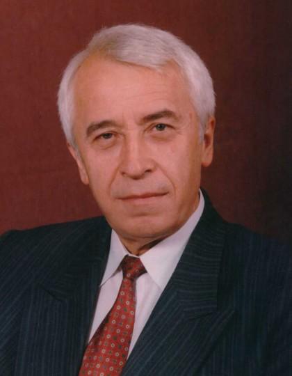 доц. д-р Георги Николов