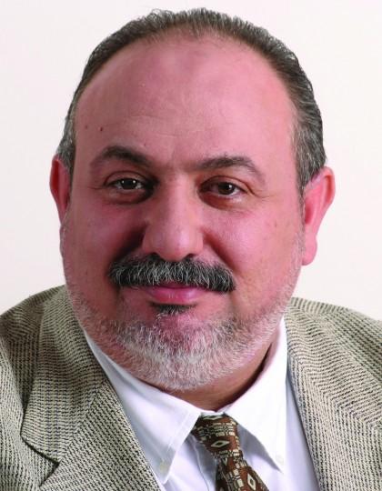 д-р Грегори Макридис