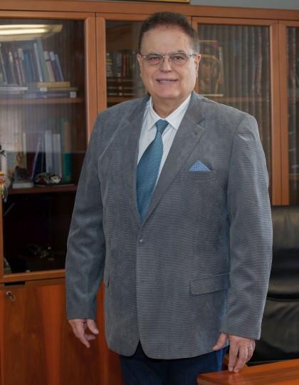 prof. Sava Grozdev