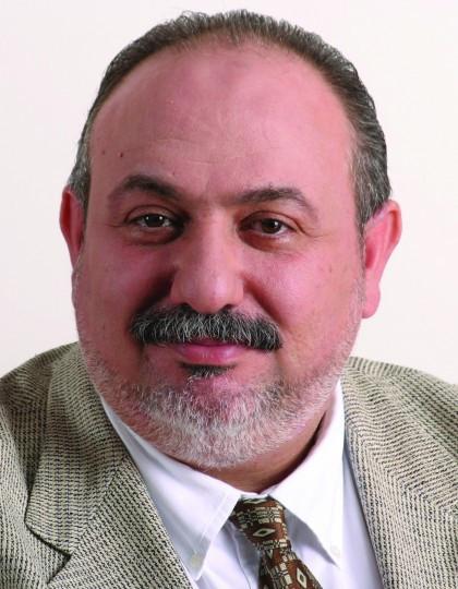 Prof. Gregoris Makrides