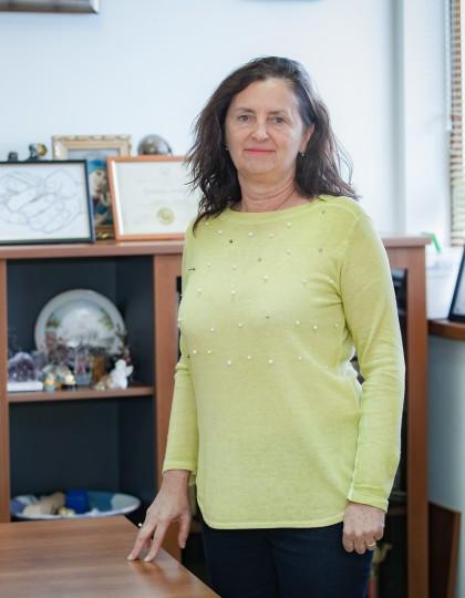 Prof. Dr. Daniela Bobeva