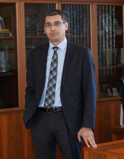 Assoc. Prof. Ali Veysel