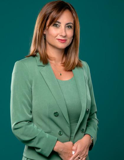 Assoc. Prof. Dr. Julia Dobreva