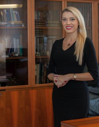 Assoc. Prof. Dr Daniela Ilieva